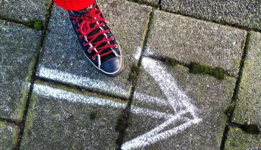 何事も「はじめの一歩」が一番苦しい。はじめの一歩をラクに踏み出すための3つの考え方。