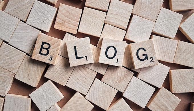 ブログ運営(カテゴリー)